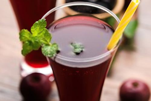 Kokum Martini - Mala's Fruit Products